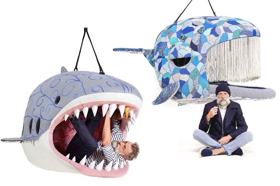 Экологическая мебель