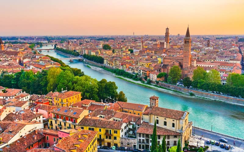 чем заняться в италии